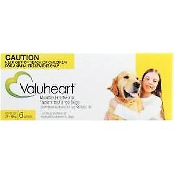 Valuheart Gold (Large Dogs)
