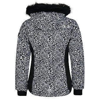 Dare 2b Childrens Girls Muse Luxe Ski Jacket