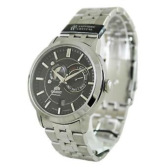 Orient Automatic Sun And Moon Fet0p002b0 Et0p002b Men-apos;s Watch