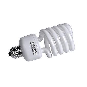 BRESSER JDD-6 Spiral Tageslichtlampe E27 / 40 W