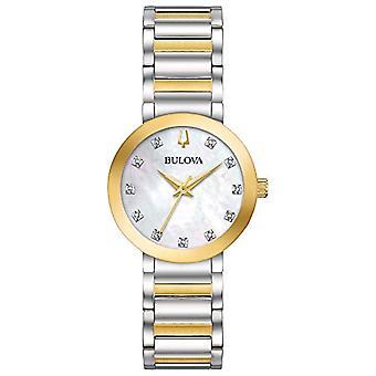 Bulova klokke kvinne REF. 98P180_US