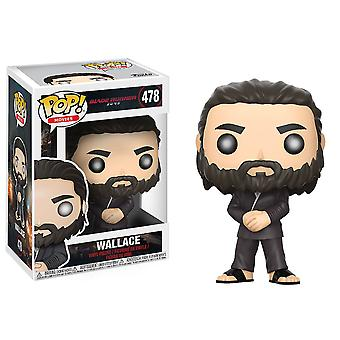 Blade Runner 2049 Wallace Pop! Vinil