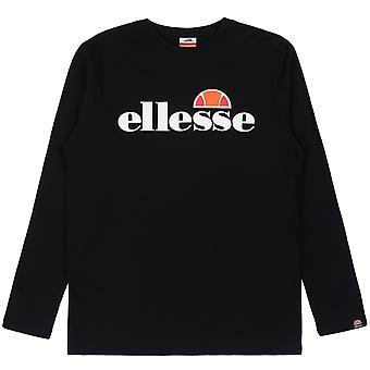Ellesse Men's Long Sleeve Shirt SL Grazie