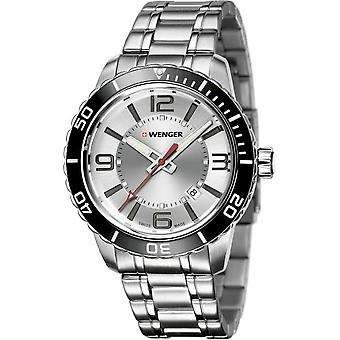 Wenger Men's Watch 01.0851.119