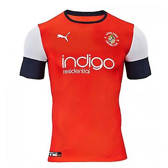 2019-2020 Luton Puma Home Football Shirt