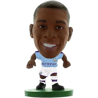 Manchester City SoccerStarz Fernandinho