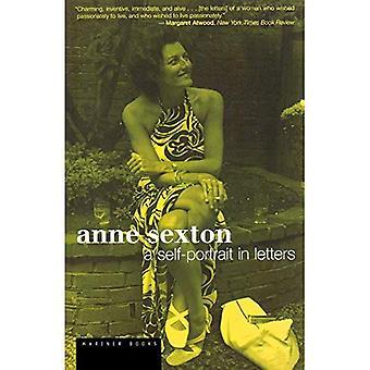 Anne Sexton: Un autoportrait en lettres