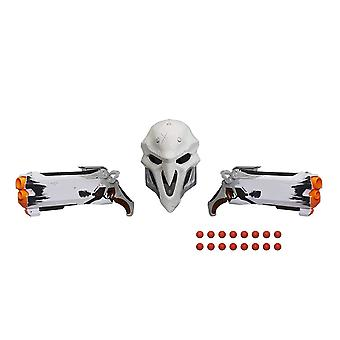 Nerf Overwatch Reaper Wight Edition Collector Pack