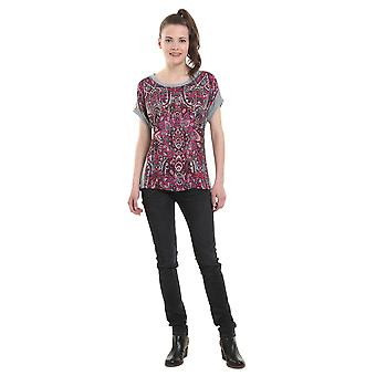 Desigual Frauen's Sevilla Tshirt Top