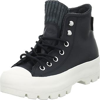 Converse CT AS Lugged 565006C universal winter unisex shoes