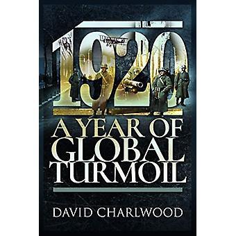 1920 ett år av global turbulens av David Charlwood