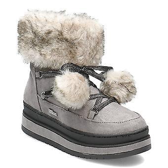 S. Oliver 52642123226 zapatos universales de invierno para mujer