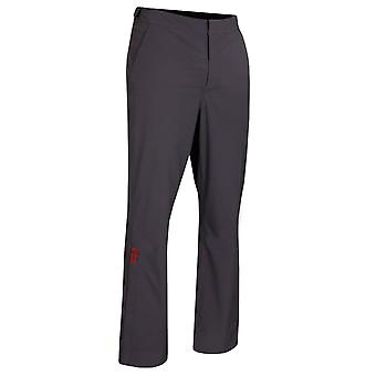 Wolsey Mens WS1OT15 Stretch Waterproof Golf Over Trousers