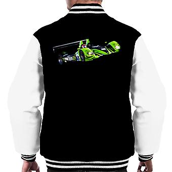 Motorsport Images Patron Highcroft ARX 01C Men's Varsity Jacket