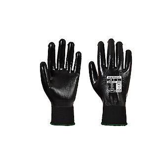 Portwest all flex workwear safety grip gloves a315