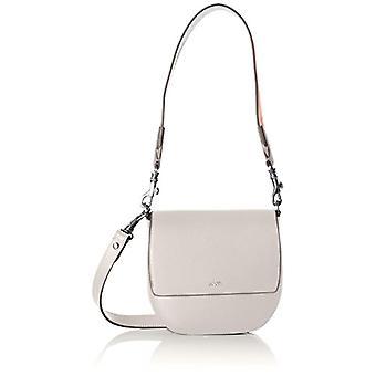 Joop! Colorblocking Rhea Shoulderbag Shf - Women Grau Shoulder Bags (Cinza Claro) 4x17x18 cm (B x H T)