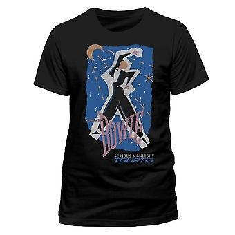 David Bowie - Tour 1983 T-Shirt