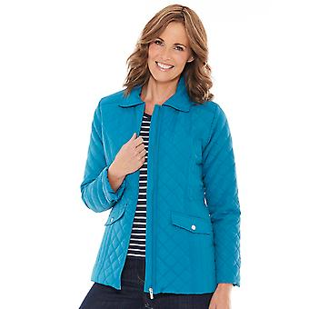 Chums Ladies Quilted Jacket