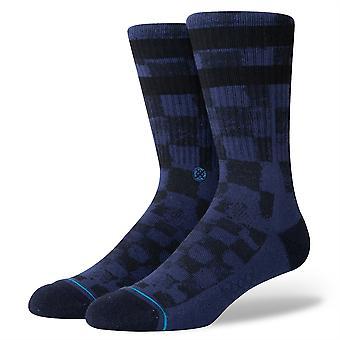 Stance Inline Men's Socken - Hasting blau