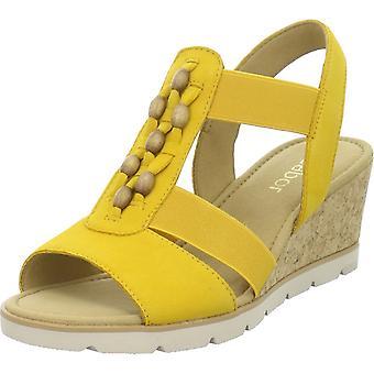 Gabor 4575013 sapatos universais de verão feminino