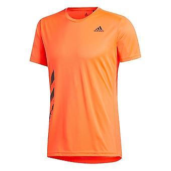 Adidas Run IT FR8378 running all year men t-shirt