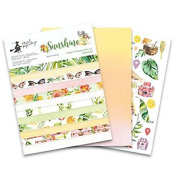 P13 Double-Sided Paper Pad 6