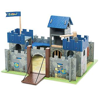 Le Toy Van Traditional Toys Excalibur Castle