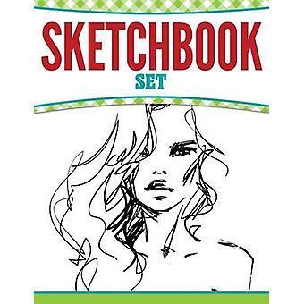 Sketchbook Set by Publishing LLC & Speedy