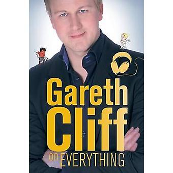 Gareth Cliff on Everything by Cliff & Gareth