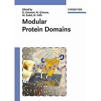 Modular Protein Domains by Cesareni