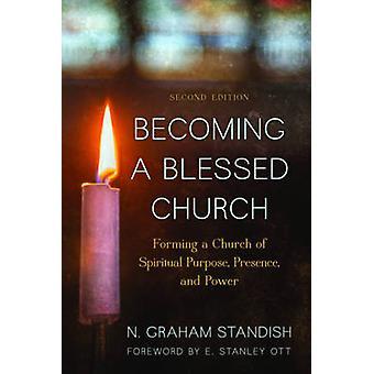N. Graham Standishin siunatuksi kirkoksi tuleminen