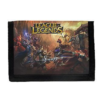 League of Legends Wallet