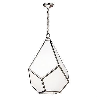 Diamantový velký Přívěk