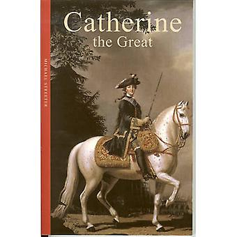 Catherine the Great by Michael Streeter - 9781905791064 Book