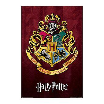 Harry Potter, Maxi plakat-Galtvort riksvåpen nr 2