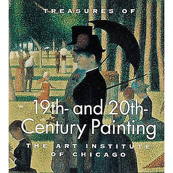 Treasures of 19th and 20th Century Painting - The Art Institute of Chi