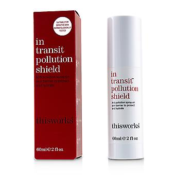 In transit pollution shield 233528 60ml/2oz