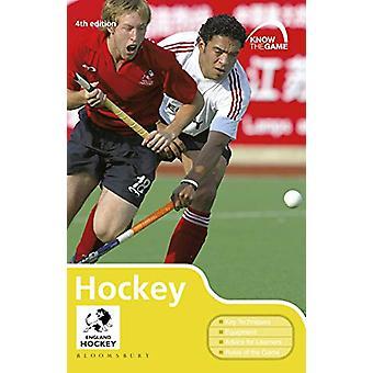 Hockey by England Hockey - 9781472970527 Book