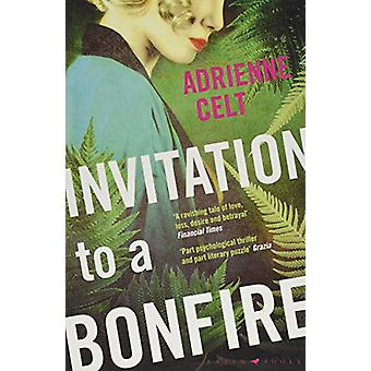 Invitation to a Bonfire by Adrienne Celt - 9781408895184 Book