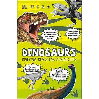 Dinosaurs by DK - 9780241433157 Book