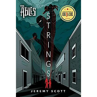 Strings - The Ables Book 2 by Jeremy Scott - 9781684423392 Book