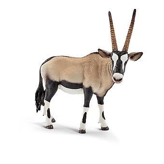 Schleich Oryx Kuva