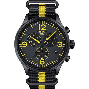 Tissot T1166173705700 XL Tour De France Chronograph Men's Watch