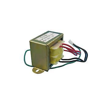 Jandei Transformer 220Vac på 24Vac 2 Amps
