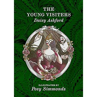 The Young Visiters by Daisy Ashford - 9781784743215 Book