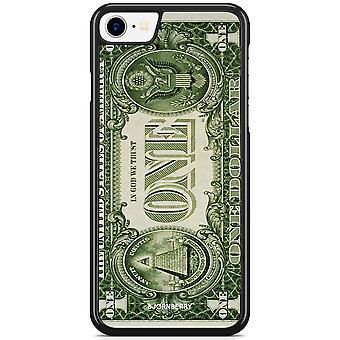 Bjornberry Shell iPhone 7 - Dollar Bill