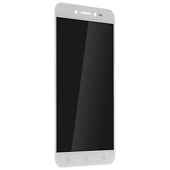 Asus Zenfone Live ZB501KL Full Touch Screen Original Asus LCD Screen - White