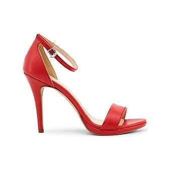 Made in Italia - Shoes - Sandal - LA-GELOSIA-CORALLO - Women - Red - 40