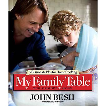 My Family Table - A Passionate Plea for Home Cooking by John Besh - 97