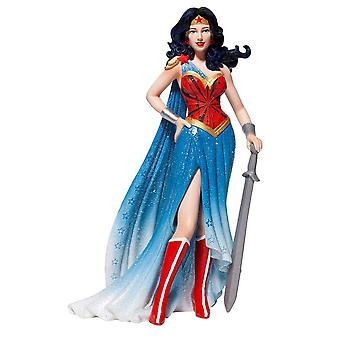 DC Comics Wonder Woman Couture De Force